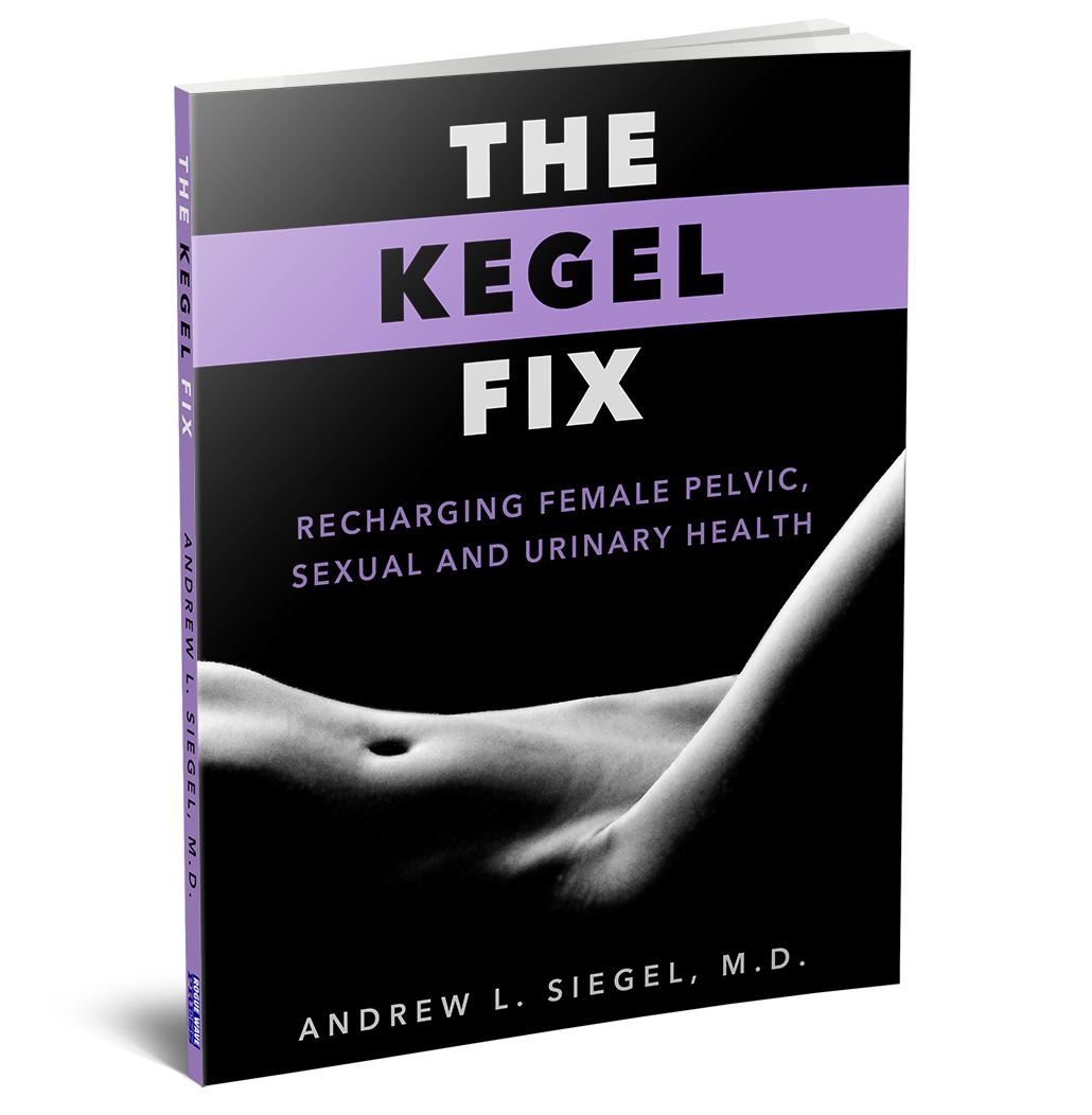 THE KEGEL FIX